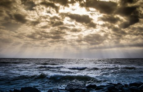 Scientists warn of unprecedented oxygen loss in Baltic Sea