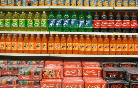 Opinions divided as UK 'sugar tax' takes effect