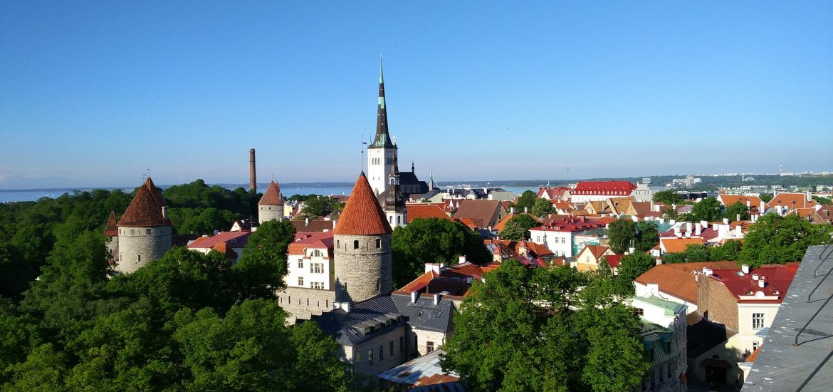 Estonia offers residents free genetic testing and advice