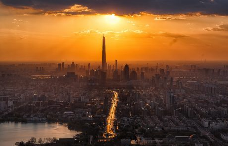 EIB to invest €300 million in carbon reduction efforts in China