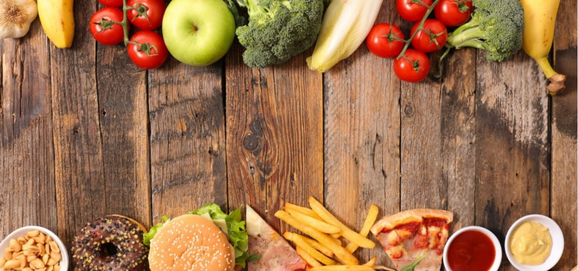 Ultra-processed foods lead to overeating and weight gain