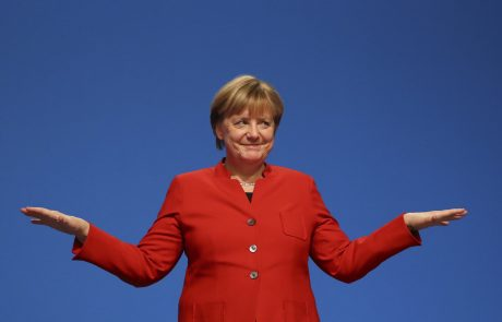 Germany wants to postpone 2020 climate goal