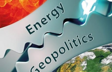 The changing world of energy and the geopolitical challenges. The new Bible for the energy sector, authored by Samuel Furfari