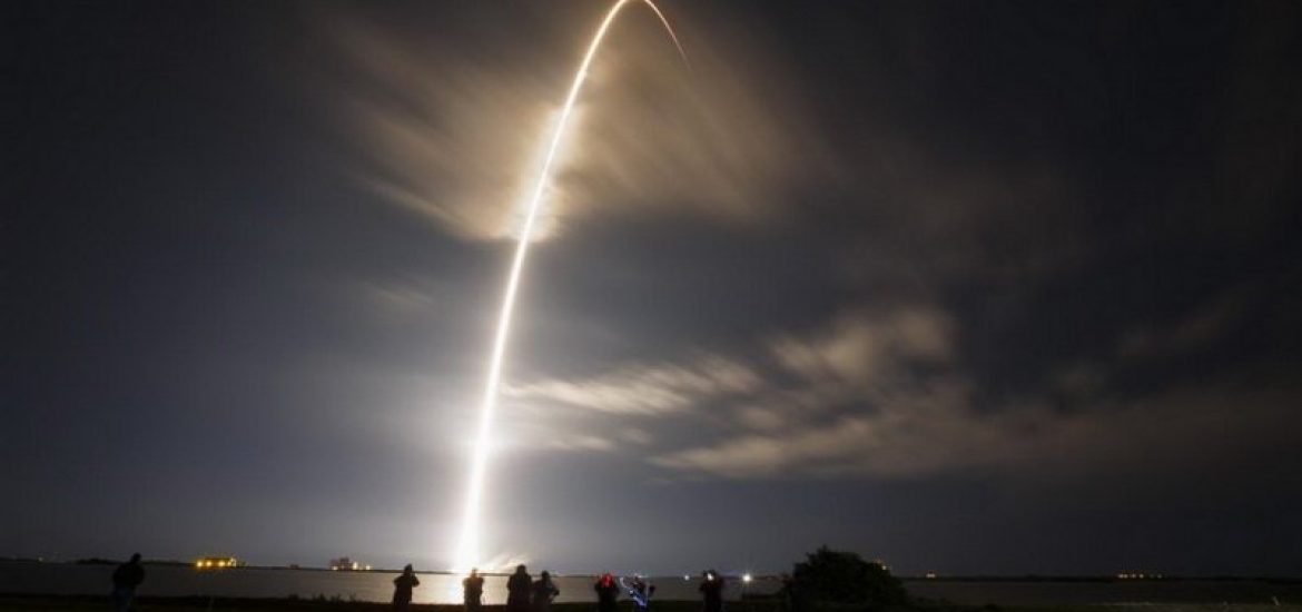 Does the European space project need an Elon Musk?