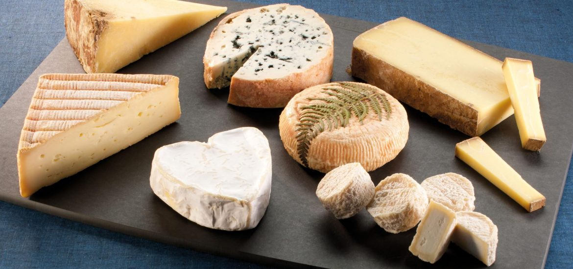 People who eat cheese are less likely to have strokes or heart attacks