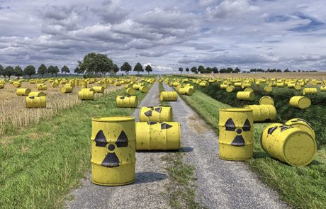 Has Russia hidden a nuclear accident to the rest of the world?