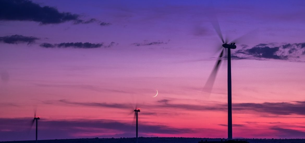 Wind power in Europe is madness; offshore wind power is off-the-scale madness.