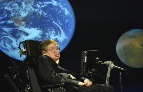 Stephen Hawking: Infinite Esotericism and Infinite Popularity