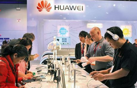 Huawei's European expansion threatened by US spying claims