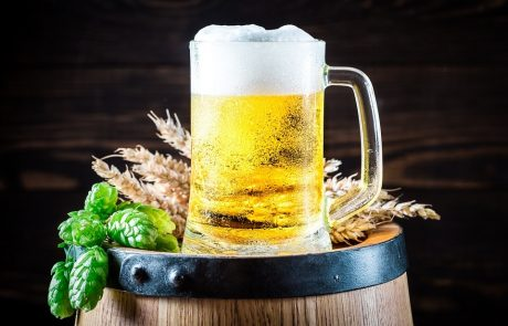 Bristol scientists found a way to convert beer into fuel