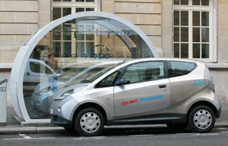 Are electric cars truly environmentally friendly?