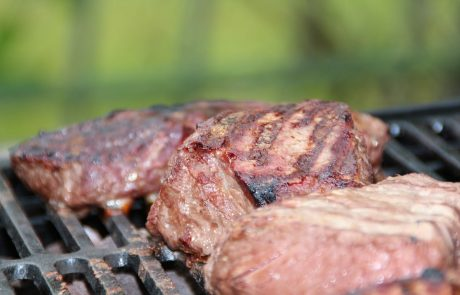 Meat taxes could come next to help curb carbon emissions