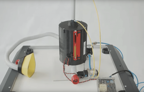 An open-source respirator for 40 Euros – from a 3D printer