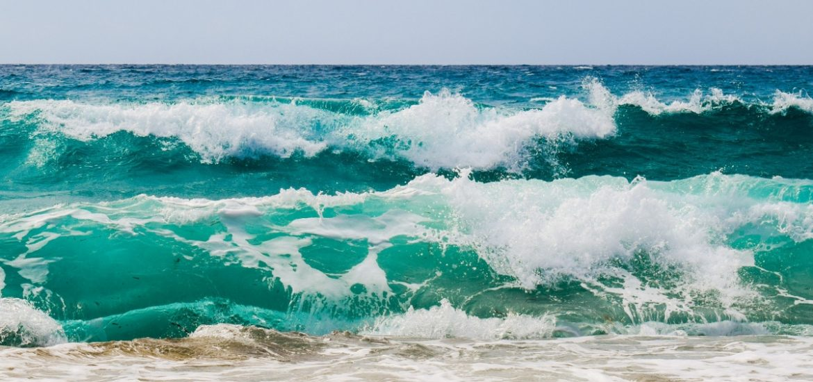 Harnessing the power of the sea – more efficiently