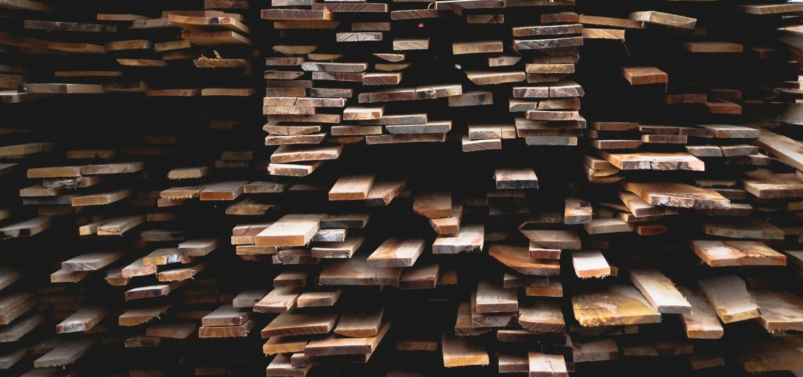 DNA testing identifies illegally traded tropical hardwood